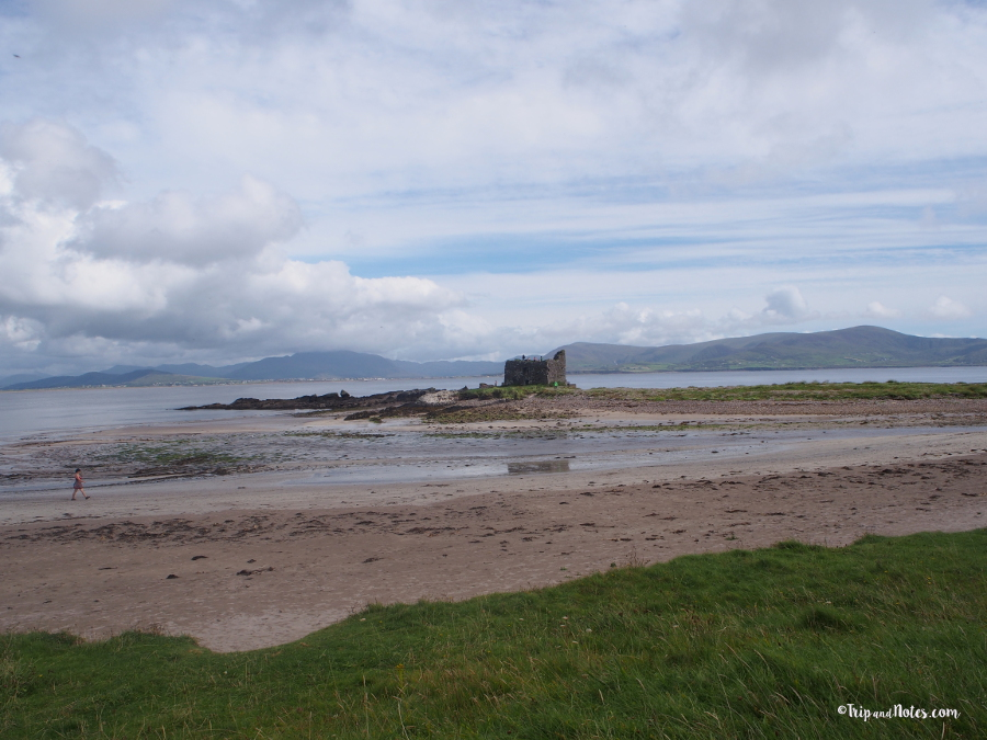 Ballinskelligs Castle Co. Kerry