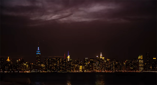 awesome timelapses of new york