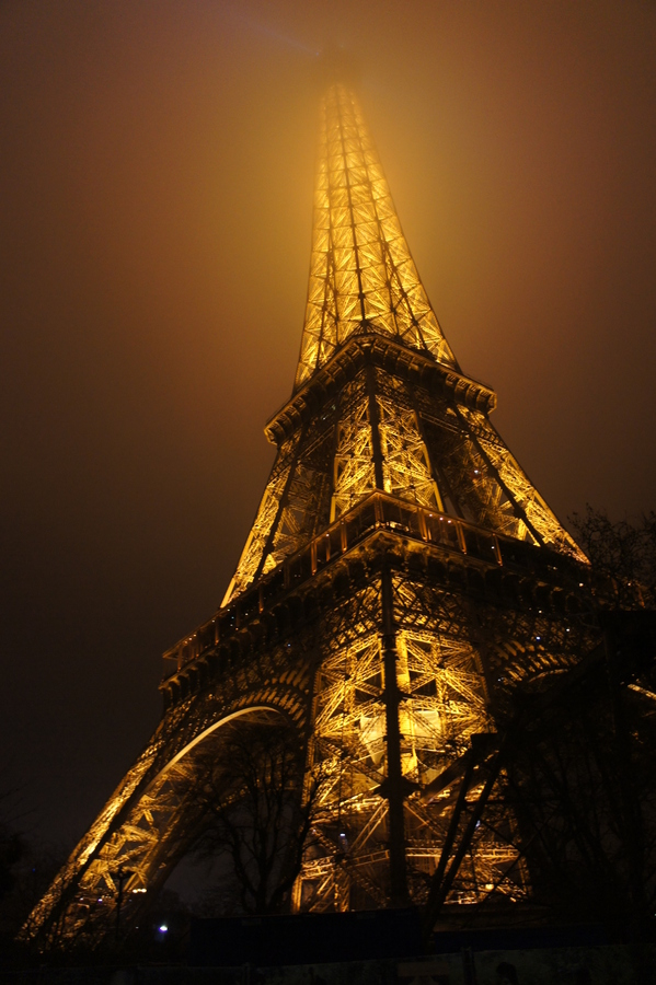 A New Year s Eve for everyone   Paris New Years Eiffel Tower 2 New Years Eiffel Tower 3