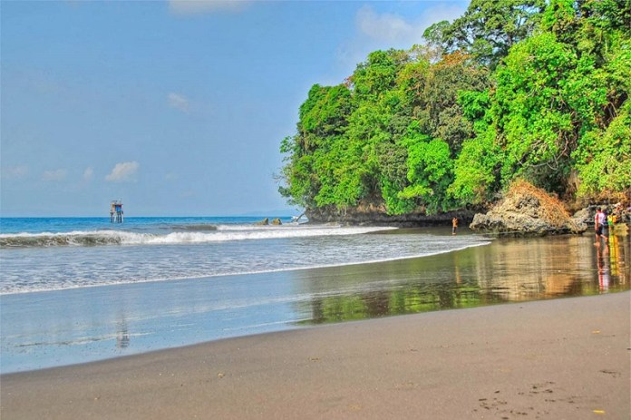The Most Beautiful Beaches In Java