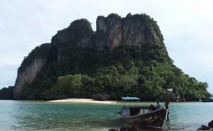 Ao Phangan National Park, Thaïlande