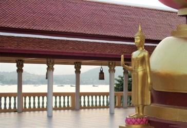 Wat Phra Yai, Koh Samui