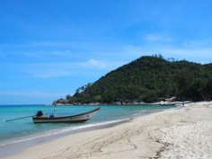 Bottle beach, Koh Phagnan