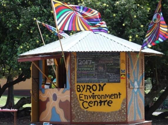 Byron Bay environment centre
