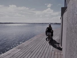 Boardwalk, Ballina