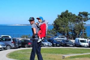 parking de la plage de la corniche, pyla-sur-mer