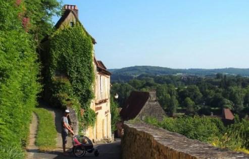 village de Limeuil
