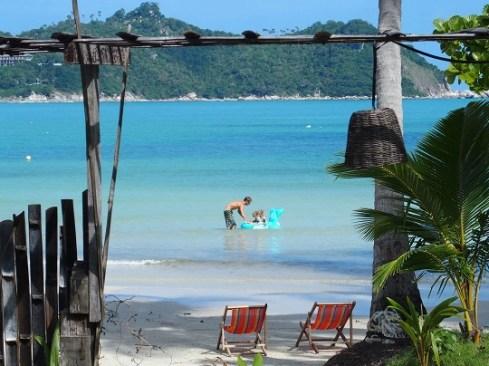 plage de reve - thailande