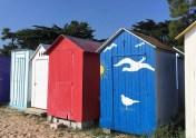 cabines de plage saint denis d oleron