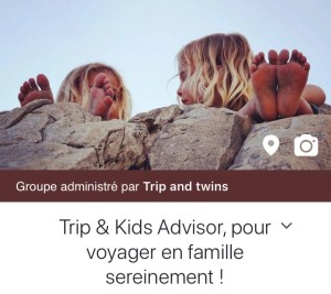 trip and kids advisor groupe facebook