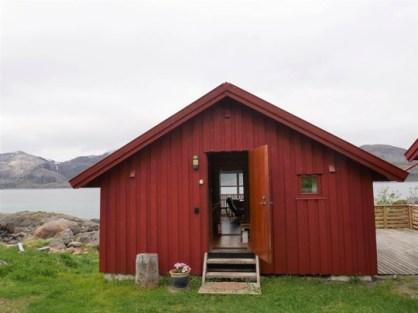 airbnb rorbu lofoten