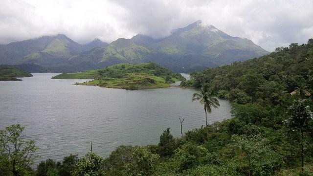 wayanad love lake, kerala