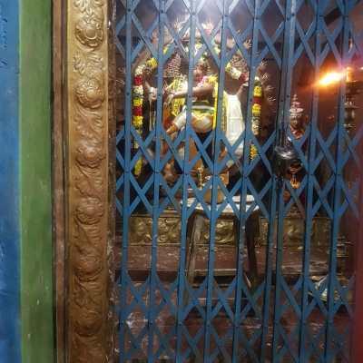 Nataraja in Konerirajapuram Temple