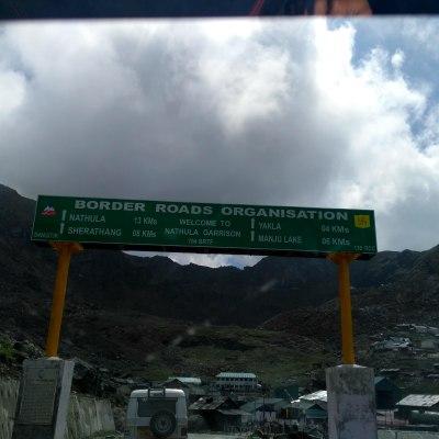 Border Roads
