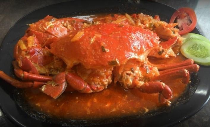 restoran seafood bogor