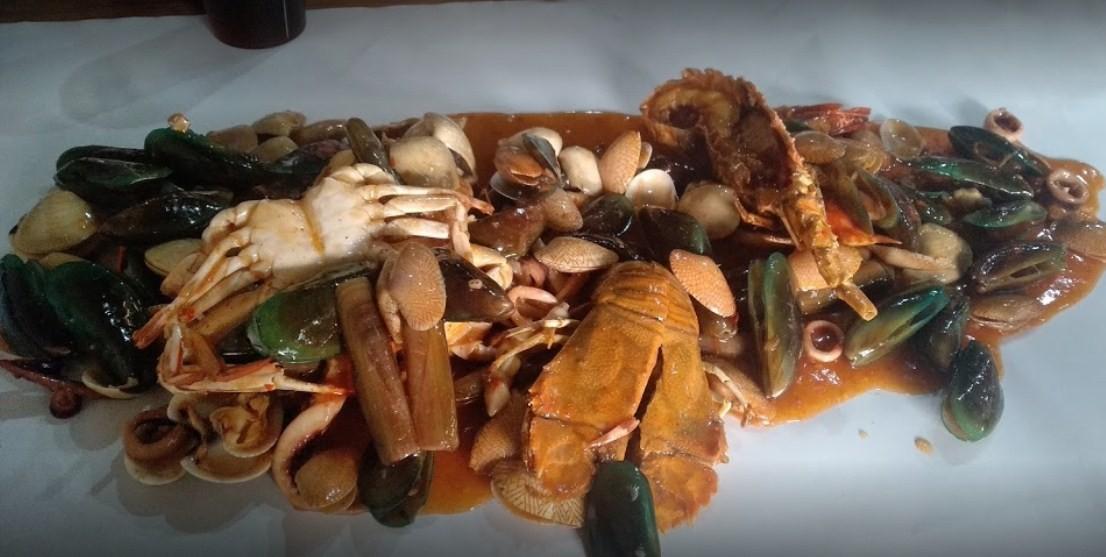 rumah lobster