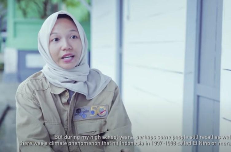 Apakah kalian tertarik menjadi peneliti seperti tim peneliti di Pulau Simeulue dan Bu Intan?