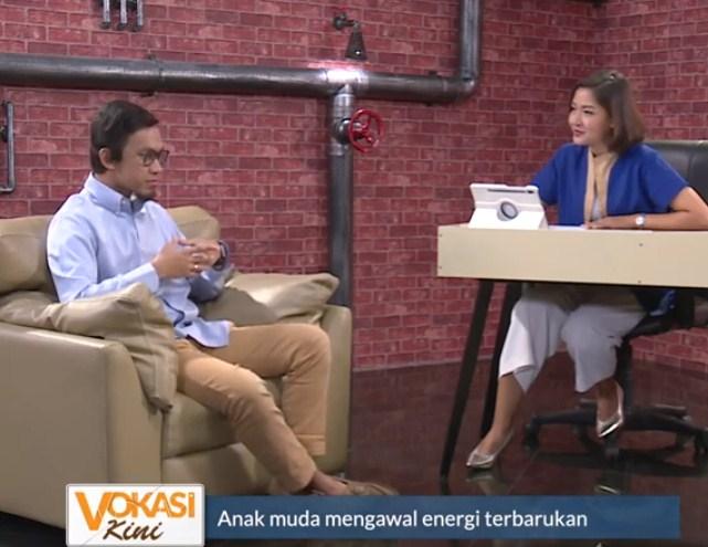 Jelaskan Seberapa Besar Peluang Indonesia Untuk Energi Terbarukan Ini?