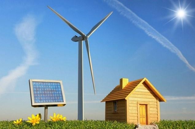 Tuliskan kelebihan sumber energi alternatif jika dibandingkan dengan sumber energi fosil