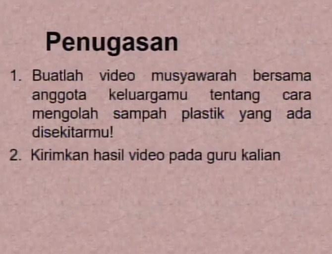Soal dan Jawaban SBO TV 7 September SD Kelas 3