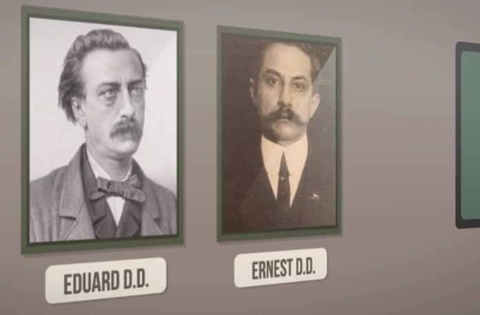 Inspirasi apa yang bisa kita dapat dari sosok dr. Cipto dan Ernest Douwes Dekker?