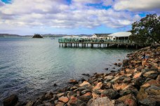 Port de Paihia, Bay of Islands