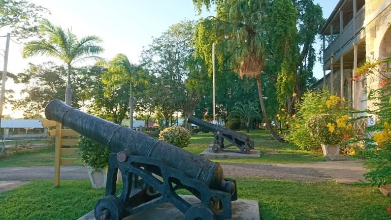 Canon Galore Barbados