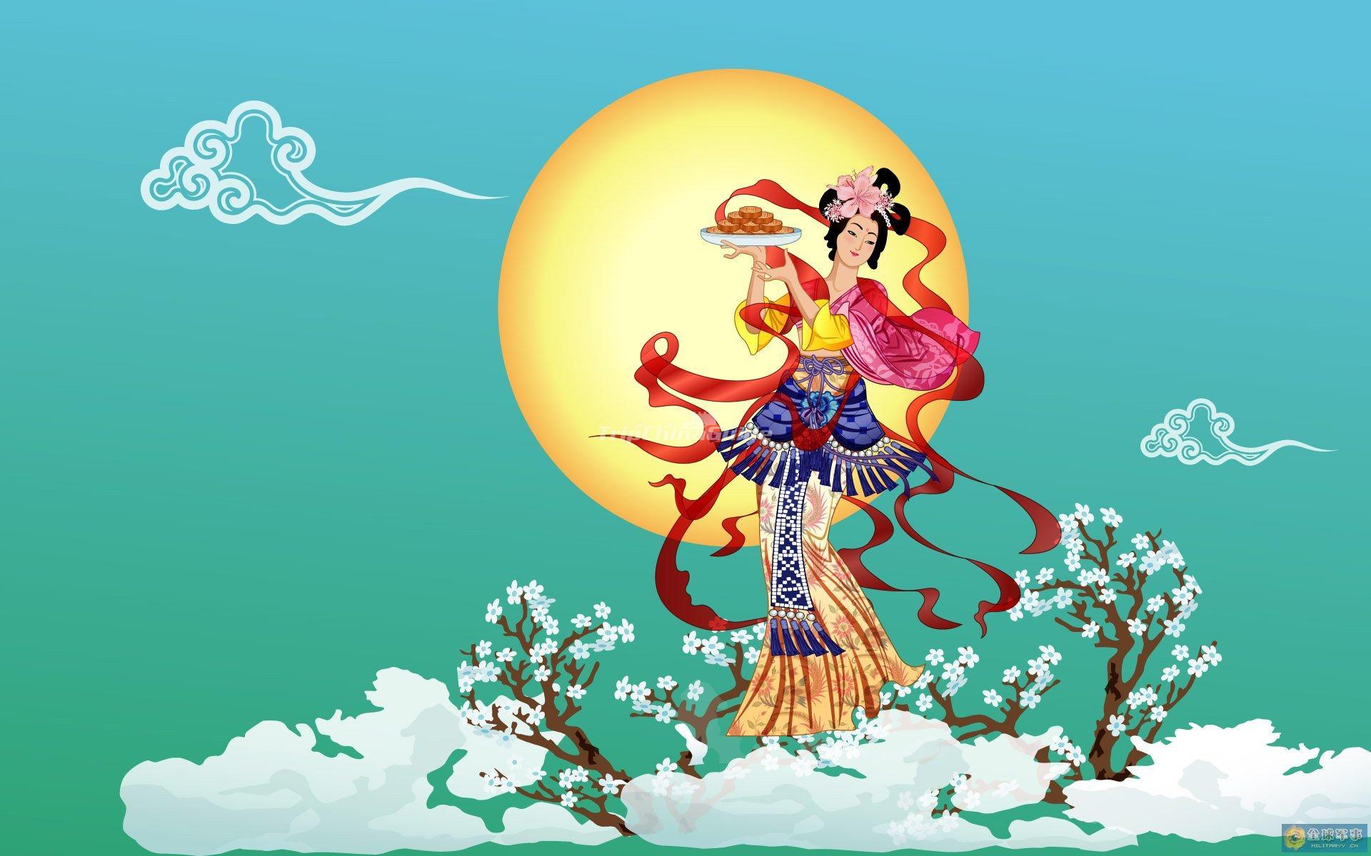 Mid Autumn Festival Trip China Guide
