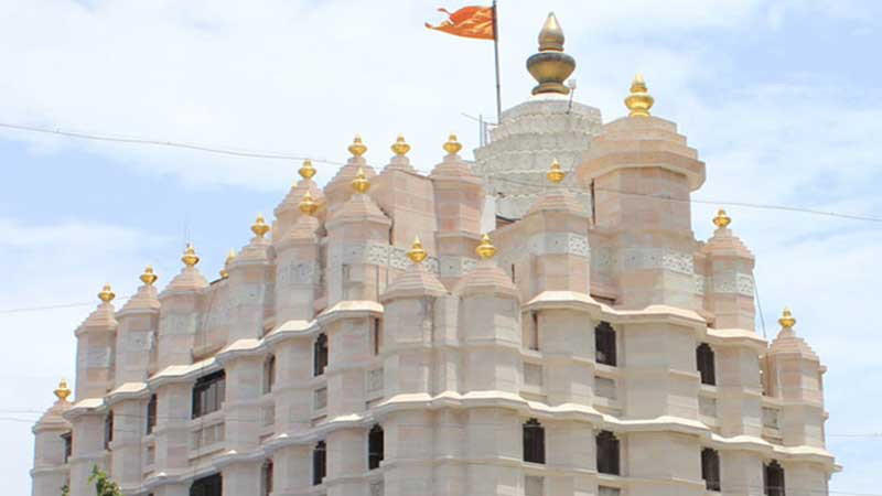 richest temple in world