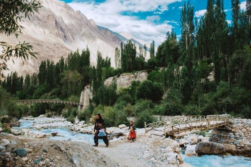 Jammu Kashmir Tour Packages, Spend 06 nights & 07 days
