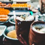 Varanasi street food tour: Crawl 2 Hours Guided Food Tasting Tour