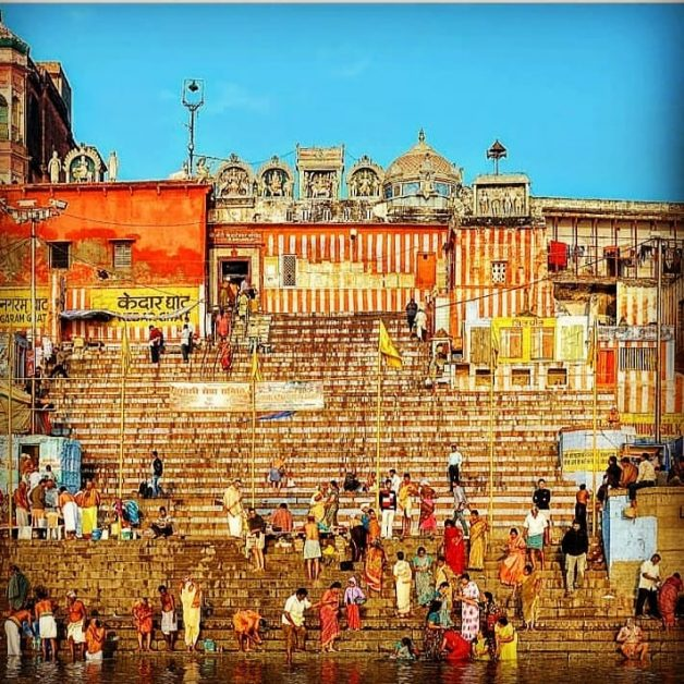 things to do in varanasi ghats