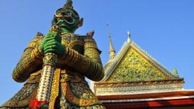 В Бангкок из Екатеринбурга за 22 900 рублей туда-обратно с Emirates!