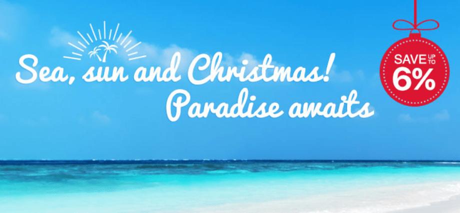 Промокод CTRIP: Скидка 6% на отели Бали, Пхукета, Мальдив, Филиппин и Гавайев!