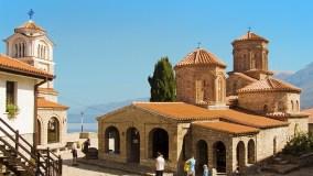 В солнечную Албанию - в Тирану из Москвы в сентябре за 9 200 рублей с Aegean!