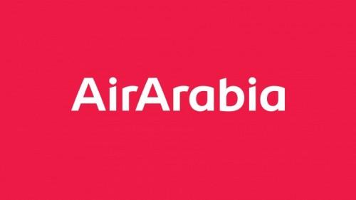 AIR ARABIA (Эйр Арабия)