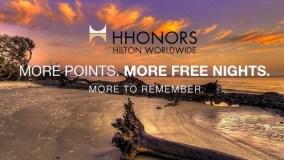 Купон HILTON HHonors: Скидка до 10% от лучшей цены!