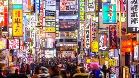 Новая виза в Японию для россиян: бесплатно и безо всяких приглашений!