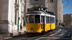 Супер-цена: в Лиссабон из Петербурга за 10 800 рублей со Swiss!