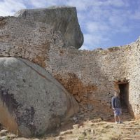 World Heritage sites Zimbabwe: Treasures in the Great house of stone