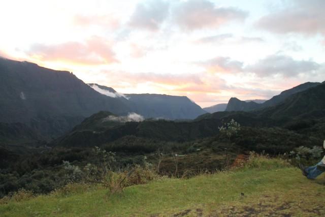 2015-08-08 - 02 - Gite les 3 roches - Roche Plate à Marla - Mafate Trek Tour - La Réunion (73)