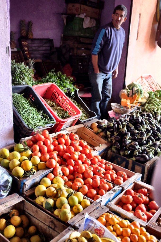 Cooking School Marrakesh