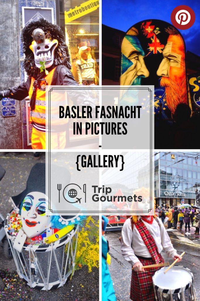 Basler Fasnacht gallery Pinterest Trip GOurmets