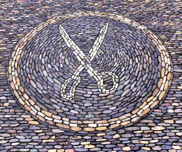 Mosaic Cutter Freiburg