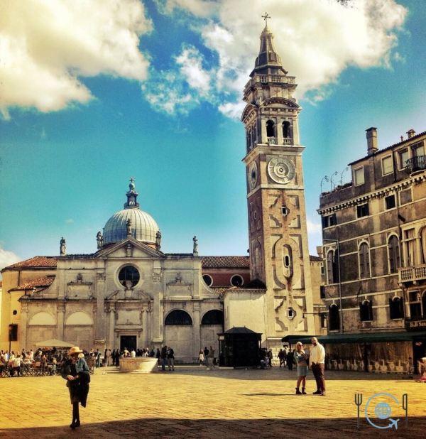 Venice photo gallery architecture