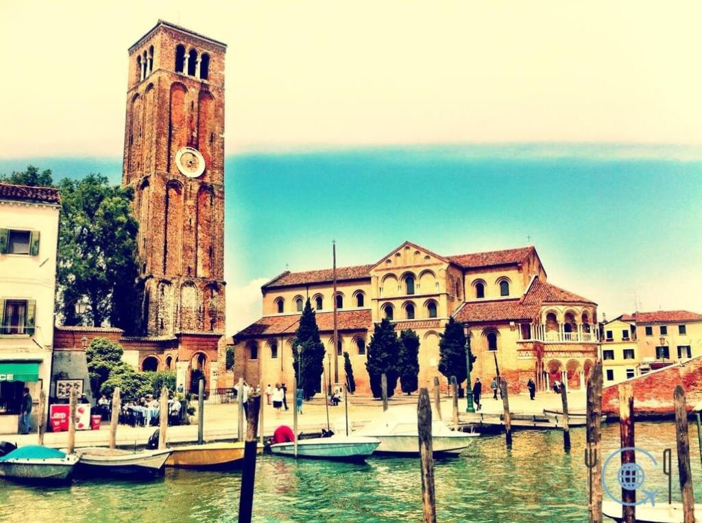 Venice photo gallery grand canal