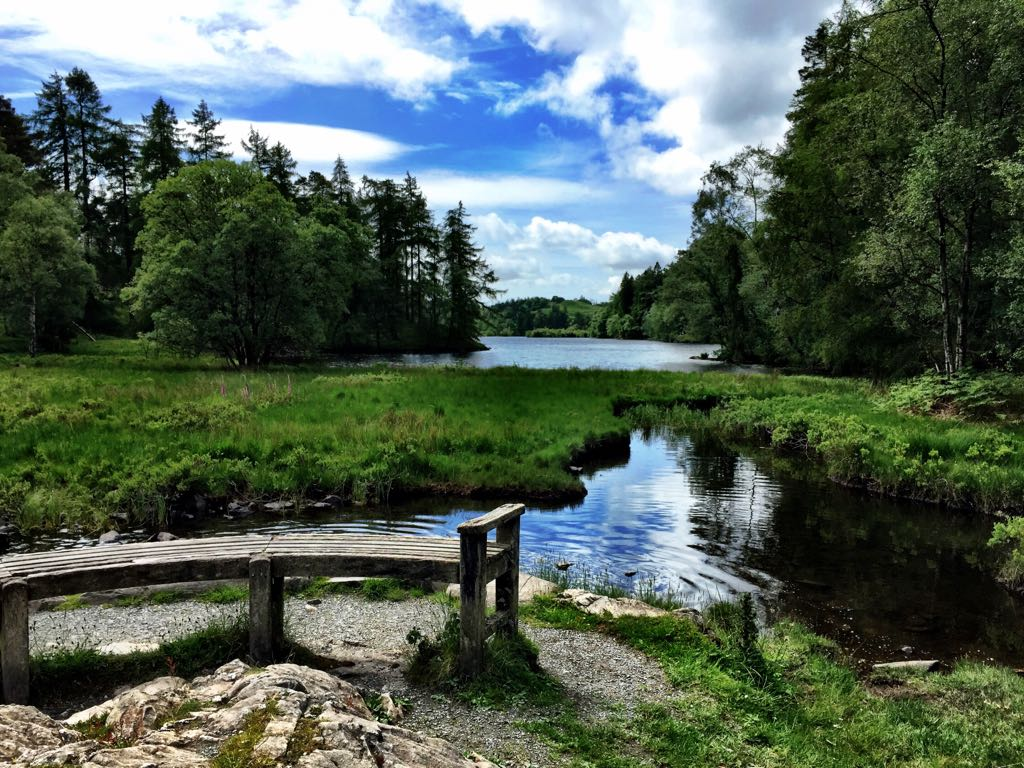Lake district UK photography with iPhone6 best cameras for travel photography