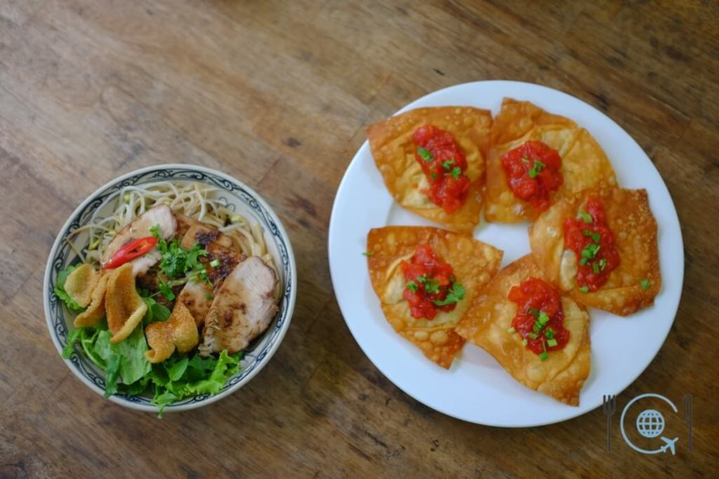 Vietnam 3 week itinerary hoi an cao lau