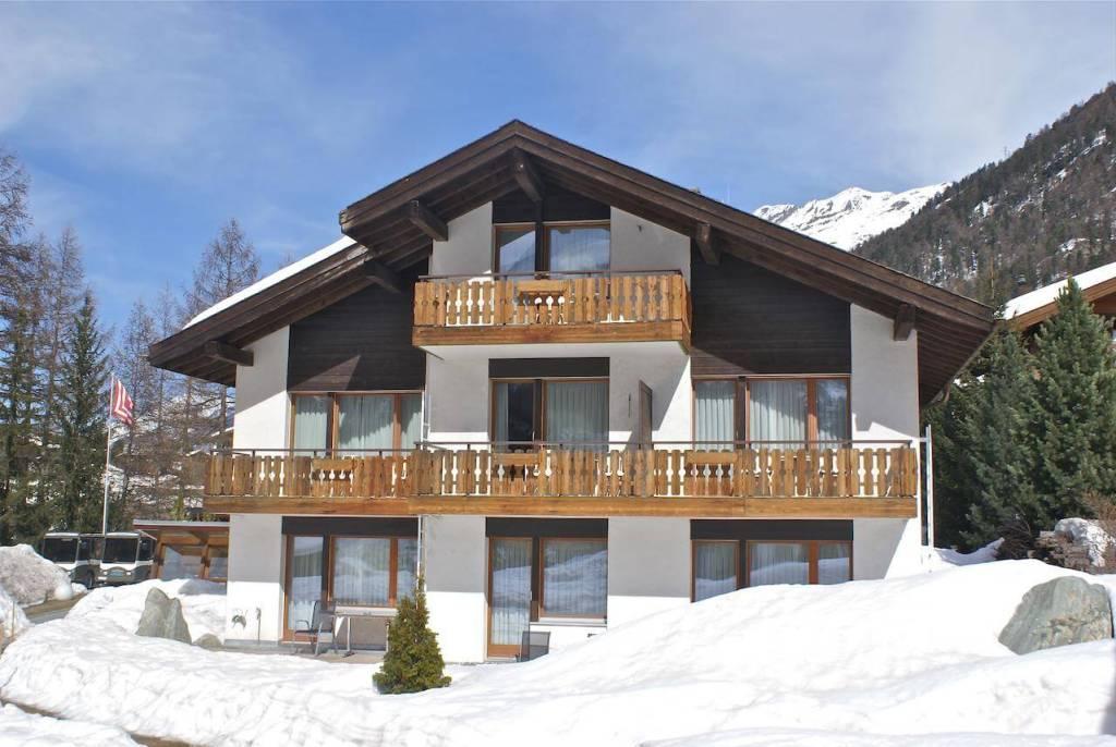 Ski Holidays Zermatt - Hotel Hemizeus & Iremia Spa