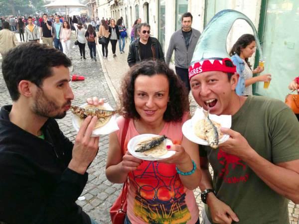 Food Festivals in Europe